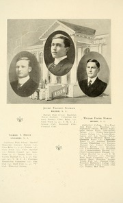 Page 64, 1914 Edition, Duke University - Chanticleer Yearbook (Durham, NC) online yearbook collection
