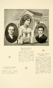 Page 66, 1914 Edition, Duke University - Chanticleer Yearbook (Durham, NC) online yearbook collection