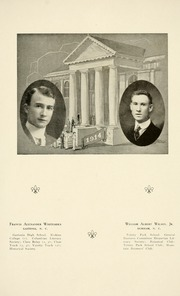 Page 67, 1914 Edition, Duke University - Chanticleer Yearbook (Durham, NC) online yearbook collection