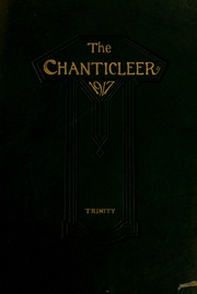 Page 1, 1917 Edition, Duke University - Chanticleer Yearbook (Durham, NC) online yearbook collection