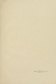 Page 7, 1917 Edition, Duke University - Chanticleer Yearbook (Durham, NC) online yearbook collection