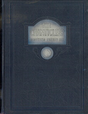 Page 1, 1926 Edition, Duke University - Chanticleer Yearbook (Durham, NC) online yearbook collection