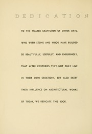 Page 12, 1933 Edition, Duke University - Chanticleer Yearbook (Durham, NC) online yearbook collection