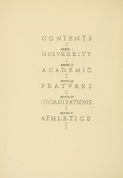 Page 14, 1933 Edition, Duke University - Chanticleer Yearbook (Durham, NC) online yearbook collection