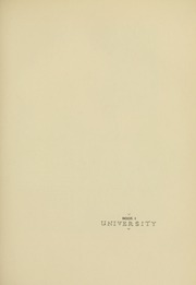 Page 15, 1933 Edition, Duke University - Chanticleer Yearbook (Durham, NC) online yearbook collection
