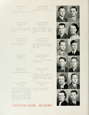 Page 74, 1938 Edition, Duke University - Chanticleer Yearbook (Durham, NC) online yearbook collection
