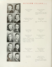 Page 76, 1938 Edition, Duke University - Chanticleer Yearbook (Durham, NC) online yearbook collection