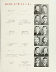Page 77, 1938 Edition, Duke University - Chanticleer Yearbook (Durham, NC) online yearbook collection