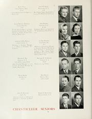 Page 78, 1938 Edition, Duke University - Chanticleer Yearbook (Durham, NC) online yearbook collection