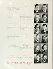 Page 82, 1938 Edition, Duke University - Chanticleer Yearbook (Durham, NC) online yearbook collection