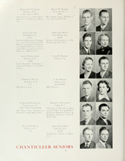 Page 86, 1938 Edition, Duke University - Chanticleer Yearbook (Durham, NC) online yearbook collection