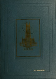 Page 1, 1943 Edition, Duke University - Chanticleer Yearbook (Durham, NC) online yearbook collection
