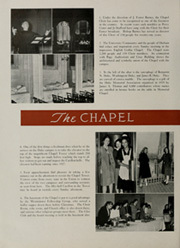 Page 14, 1948 Edition, Duke University - Chanticleer Yearbook (Durham, NC) online yearbook collection