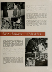 Page 17, 1948 Edition, Duke University - Chanticleer Yearbook (Durham, NC) online yearbook collection
