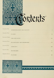 Page 12, 1953 Edition, Duke University - Chanticleer Yearbook (Durham, NC) online yearbook collection