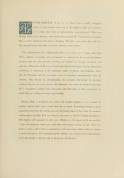 Page 15, 1953 Edition, Duke University - Chanticleer Yearbook (Durham, NC) online yearbook collection