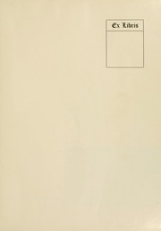 Page 5, 1953 Edition, Duke University - Chanticleer Yearbook (Durham, NC) online yearbook collection