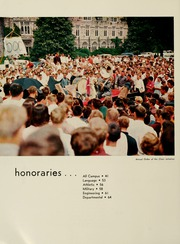 Page 10, 1959 Edition, Duke University - Chanticleer Yearbook (Durham, NC) online yearbook collection