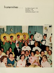 Page 12, 1959 Edition, Duke University - Chanticleer Yearbook (Durham, NC) online yearbook collection