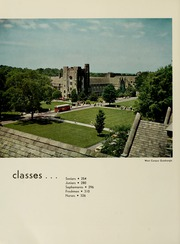 Page 14, 1959 Edition, Duke University - Chanticleer Yearbook (Durham, NC) online yearbook collection
