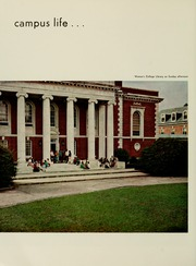 Page 16, 1959 Edition, Duke University - Chanticleer Yearbook (Durham, NC) online yearbook collection