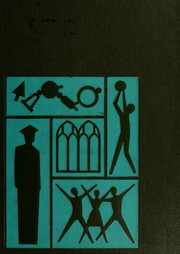Page 1, 1966 Edition, Duke University - Chanticleer Yearbook (Durham, NC) online yearbook collection