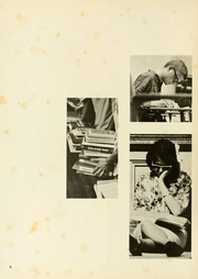 Page 10, 1966 Edition, Duke University - Chanticleer Yearbook (Durham, NC) online yearbook collection