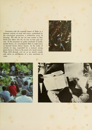 Page 11, 1966 Edition, Duke University - Chanticleer Yearbook (Durham, NC) online yearbook collection