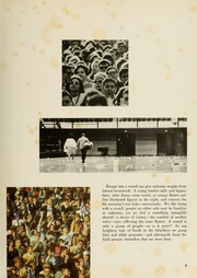 Page 13, 1966 Edition, Duke University - Chanticleer Yearbook (Durham, NC) online yearbook collection