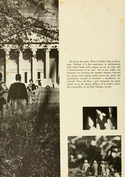Page 14, 1966 Edition, Duke University - Chanticleer Yearbook (Durham, NC) online yearbook collection