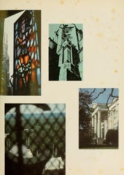 Page 15, 1966 Edition, Duke University - Chanticleer Yearbook (Durham, NC) online yearbook collection