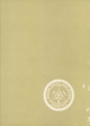 Page 3, 1965 Edition, Walker County High School - Black and Gold Yearbook (Jasper, AL) online yearbook collection