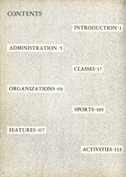 Page 8, 1965 Edition, Walker County High School - Black and Gold Yearbook (Jasper, AL) online yearbook collection