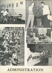 Page 9, 1965 Edition, Walker County High School - Black and Gold Yearbook (Jasper, AL) online yearbook collection