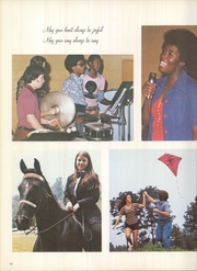 Page 14, 1975 Edition, Walker County High School - Black and Gold Yearbook (Jasper, AL) online yearbook collection