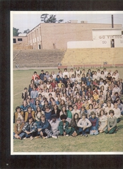Page 16, 1975 Edition, Walker County High School - Black and Gold Yearbook (Jasper, AL) online yearbook collection