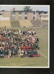 Page 17, 1975 Edition, Walker County High School - Black and Gold Yearbook (Jasper, AL) online yearbook collection