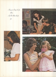 Page 8, 1975 Edition, Walker County High School - Black and Gold Yearbook (Jasper, AL) online yearbook collection