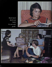 Page 14, 1977 Edition, Walker County High School - Black and Gold Yearbook (Jasper, AL) online yearbook collection