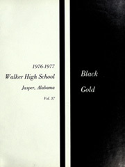 Page 5, 1977 Edition, Walker County High School - Black and Gold Yearbook (Jasper, AL) online yearbook collection