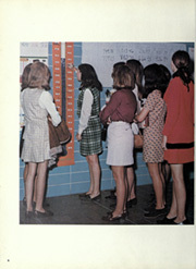 Page 12, 1971 Edition, Gardendale High School - Rendezvous Yearbook (Gardendale, AL) online yearbook collection