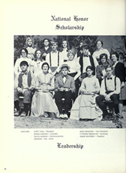 Page 24, 1971 Edition, Gardendale High School - Rendezvous Yearbook (Gardendale, AL) online yearbook collection