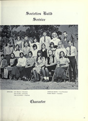 Page 25, 1971 Edition, Gardendale High School - Rendezvous Yearbook (Gardendale, AL) online yearbook collection