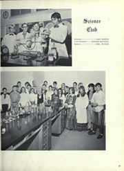 Page 27, 1971 Edition, Gardendale High School - Rendezvous Yearbook (Gardendale, AL) online yearbook collection
