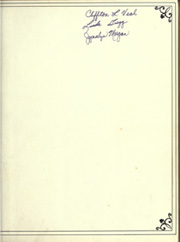 Page 3, 1971 Edition, Gardendale High School - Rendezvous Yearbook (Gardendale, AL) online yearbook collection