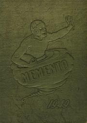 1949 Edition, Hewitt Trussville High School - Memento Yearbook (Trussville, AL)