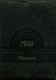1950 Edition, Hewitt Trussville High School - Memento Yearbook (Trussville, AL)