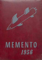 1956 Edition, Hewitt Trussville High School - Memento Yearbook (Trussville, AL)