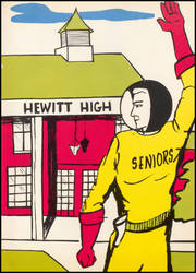 Page 11, 1956 Edition, Hewitt Trussville High School - Memento Yearbook (Trussville, AL) online yearbook collection