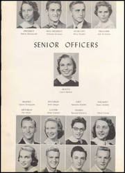 Page 12, 1956 Edition, Hewitt Trussville High School - Memento Yearbook (Trussville, AL) online yearbook collection